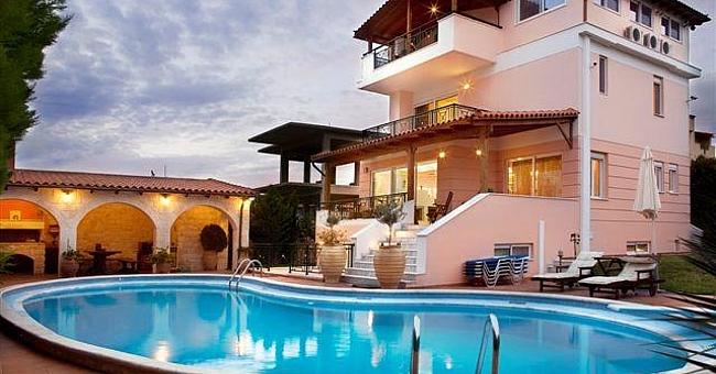 Продажа квартиры в греции