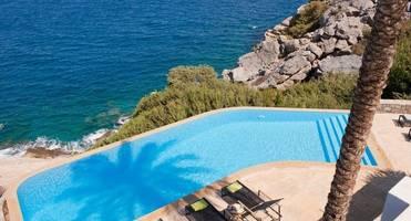 Купить апартаменты на крите на берегу моря