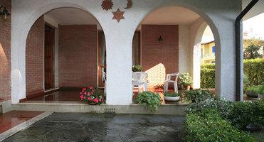 Villas Apartments in Forte dei Marmi