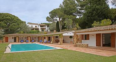 Аренда элитной недвижимости в испании