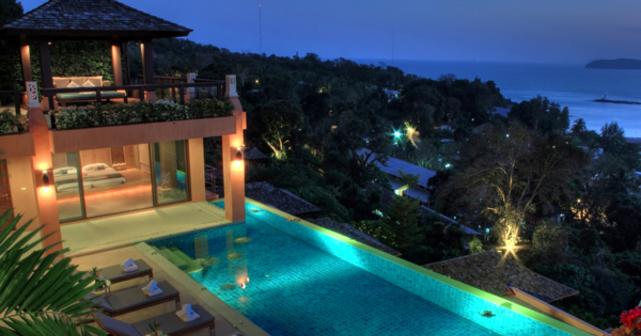 Casa con piscina in Chia