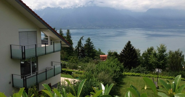 Montreux residence