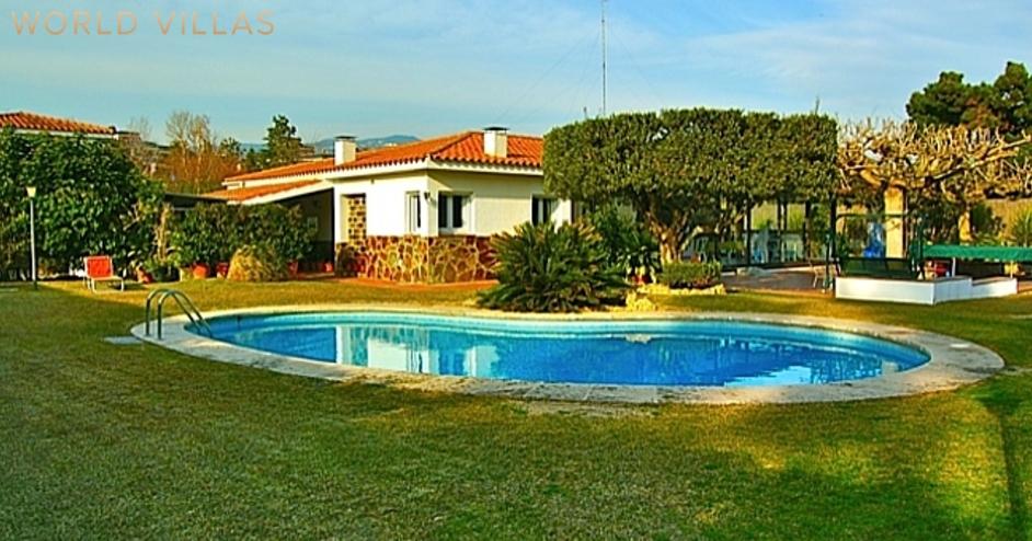 Арендовать недвижимость в испании