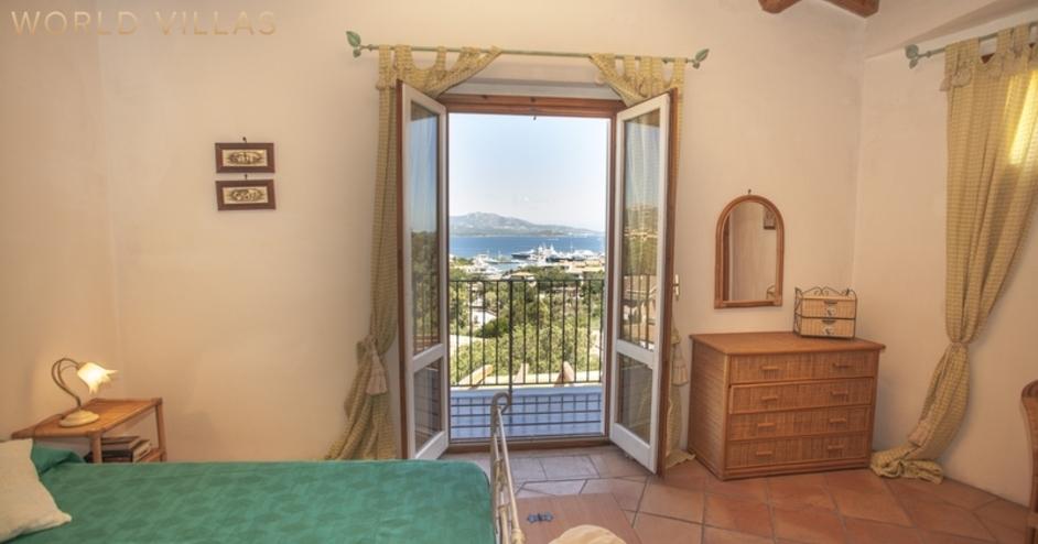 Buy 1 bedroom apartment in Porto Rotondo