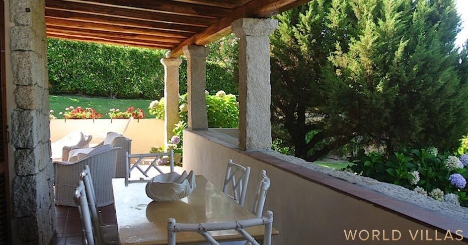 Find property in Porto Rotondo