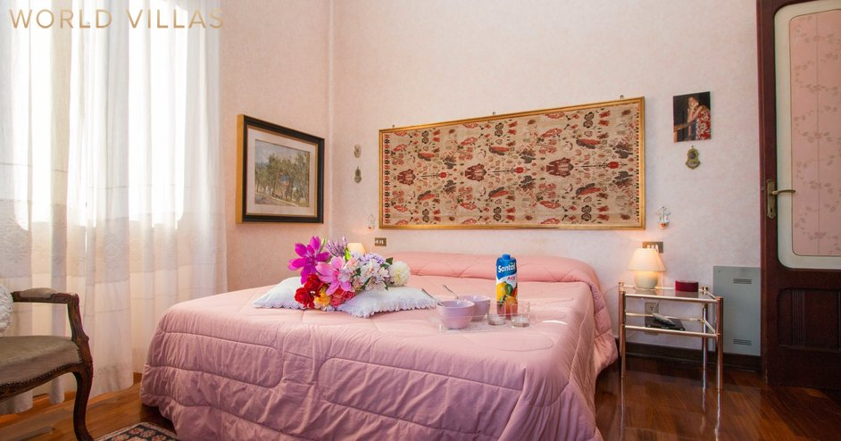 Furnished studio in Lake Garda